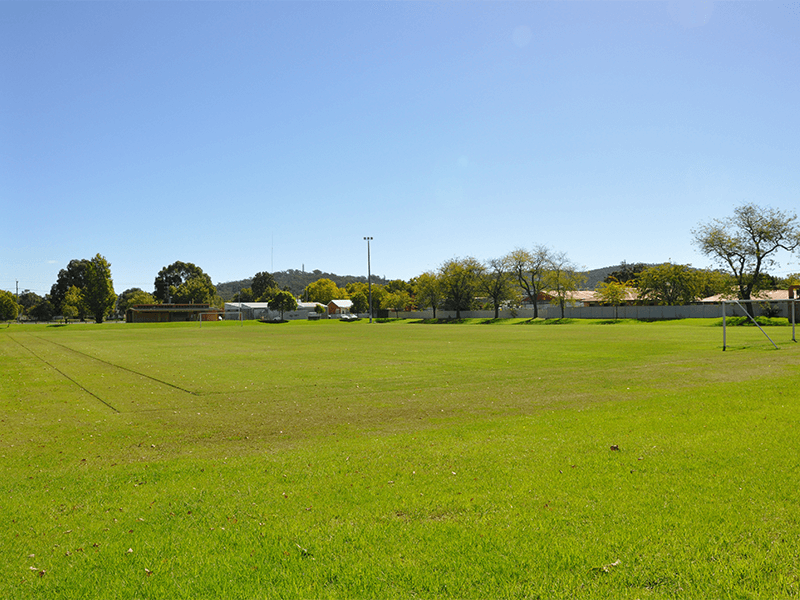 Aloysius Sports Ground