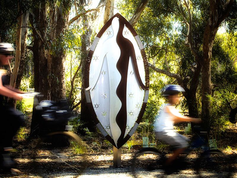 Reconciliation Shield