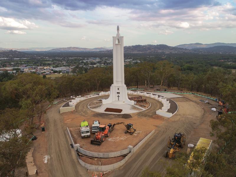 Monument 23-2-2020