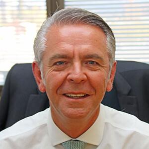 Portrait image of Frank Zaknich