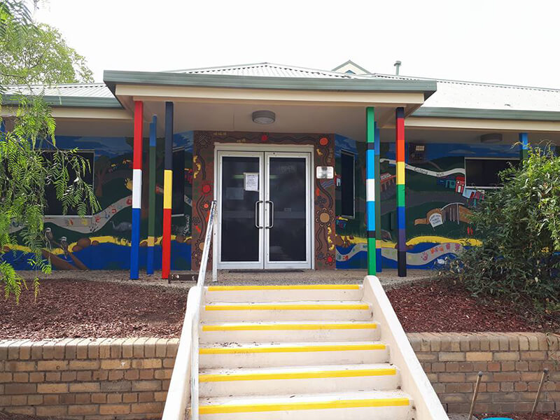 Westside Community Centre
