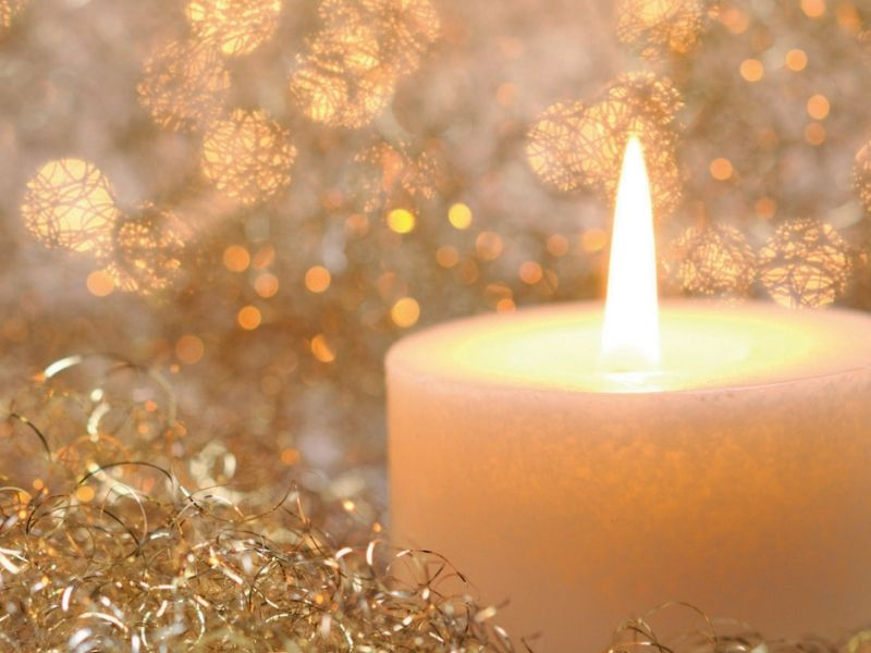 Service to commemorate loved ones at Christmas