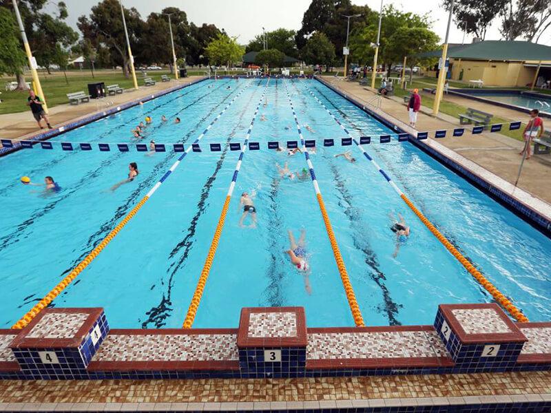 Lavington Swim Centre