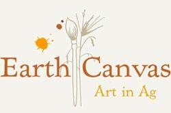 Earth Canvas logo