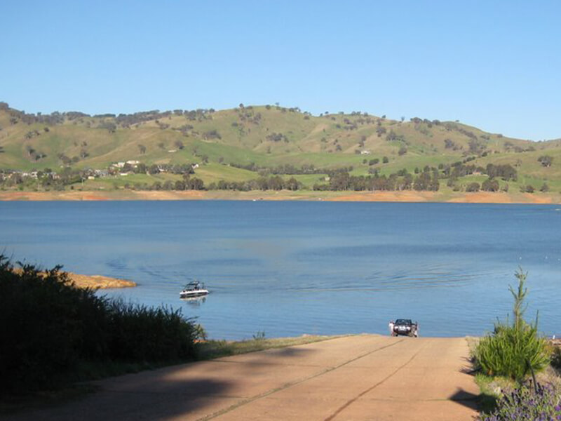 Hume Weir Resort