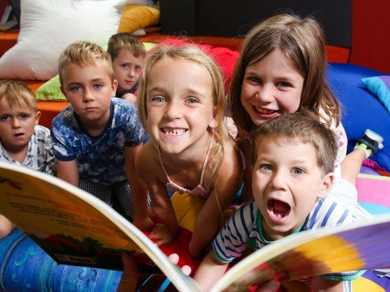 Preschool Storytime at the LibraryMuseum | AlburyCity