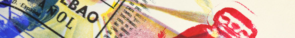 Page banner